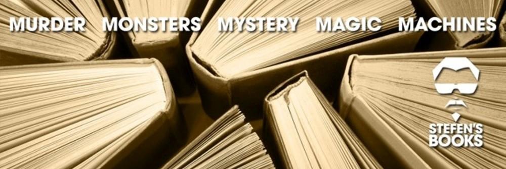 Stefen's Books